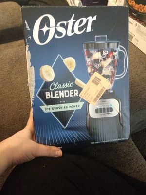 Oster for Sale in Downey, CA