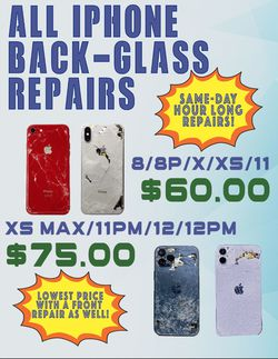 iPhone / Any Device Repairs In West Palm Beach For Cheap  for Sale in Lake Worth, FL