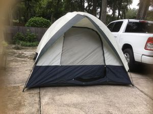 9 by 8 tent for Sale in Jacksonville, FL