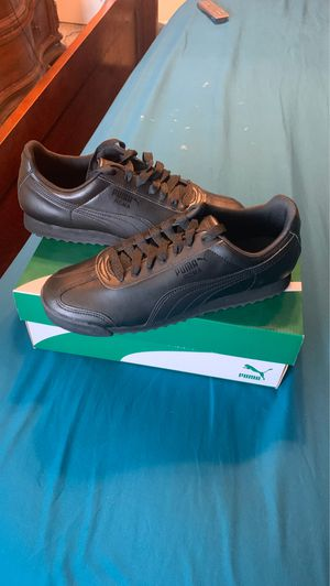 Puma Roma Size 9.5 for Sale in Highlands Ranch, CO