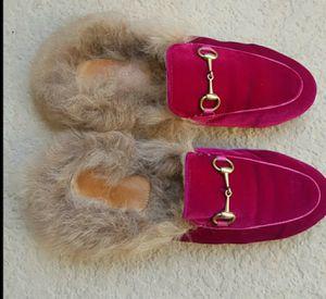 Gucci size 37 for Sale in Colton, CA