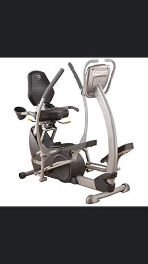 Seated elliptical for Sale in Haslet, TX