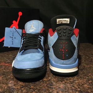 Air Jordan Retro 4 for Sale in Lake Worth, FL