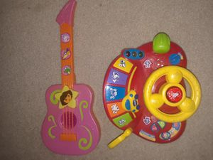 TOYS FOR KIDS IN GOOD CONDITION for Sale in Stockton, CA