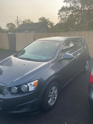 Chevy sonic for Sale in NY, US