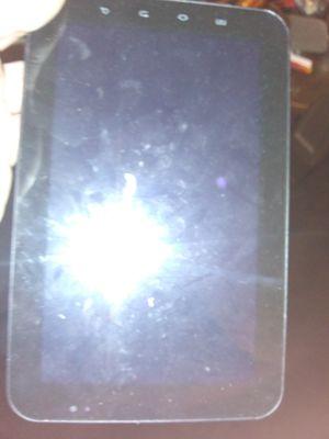 Samsung Galaxy tablet for Sale in Wichita, KS