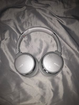 Sony Headphones for Sale in Gahanna, OH