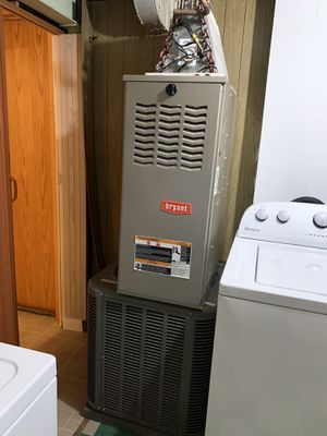 Furnace & AC unit for sale for Sale in Chicago, IL
