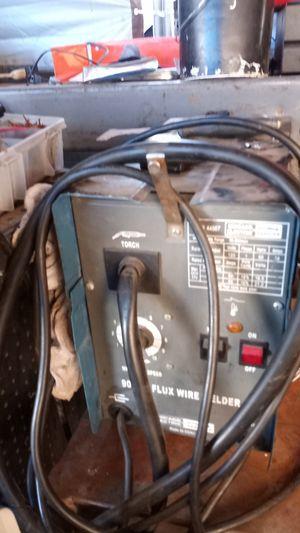 90 amp wire feed welder for Sale in Garden Grove, CA