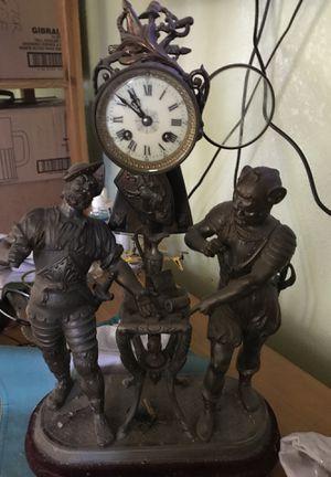 Antique clock for Sale in Austin, TX