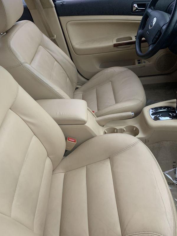 VW PASSAT SUPER CLEAN