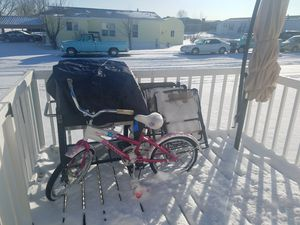 Bicycle Tropical MAGNA for Sale in Cheyenne, WY