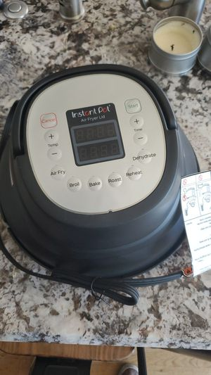 Instant Pot Air Fryer for Sale in Long Beach, CA