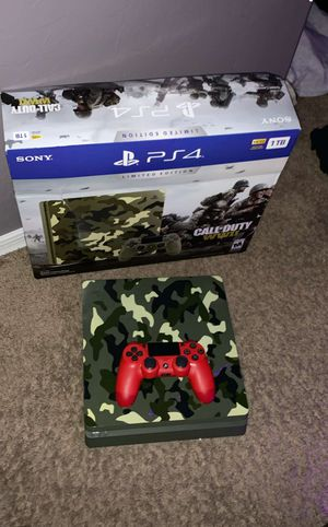 PS4 Pro for Sale in Tucson, AZ