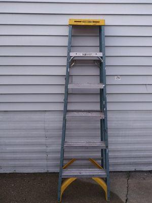 Big ladder for Sale in Oak Lawn, IL