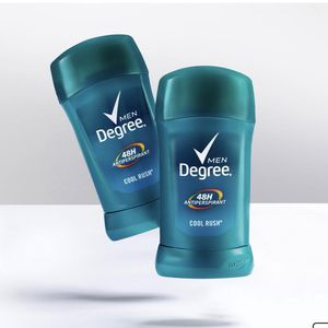 Degree Men Cool Rush Deodorant for Sale in Rowland Heights, CA