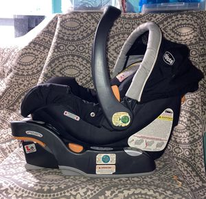 Car Seat for Sale in Waukegan, IL