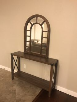 Wall Mirror for Sale in Gig Harbor,  WA
