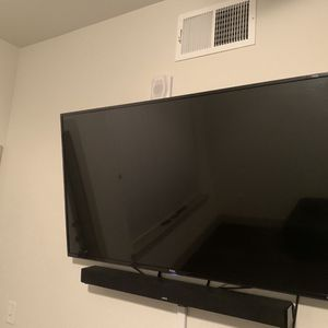 Smart Roku TCL 55 Inch for Sale in Grand Prairie, TX