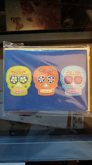 10 blank cards for Sale in Rocklin, CA