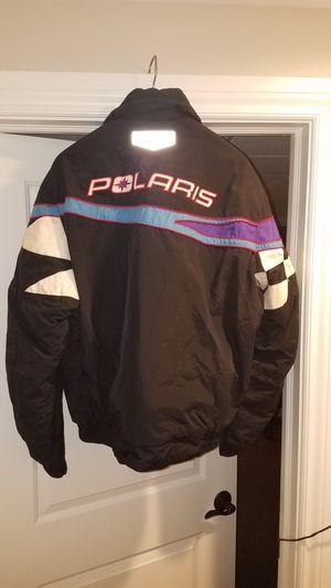 Polaris Snowmobile Coat XL for Sale in Frankfort, IL