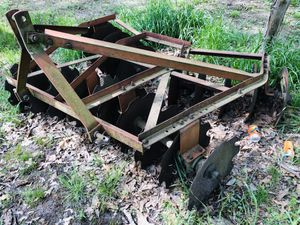 Attachment for tractor for Sale in Van, TX