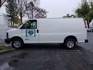 2004 Chevy Express 2500 for Sale in Etiwanda, CA