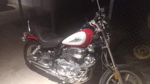 1995 Yamaha Virago 750 for Sale in Lindale, TX