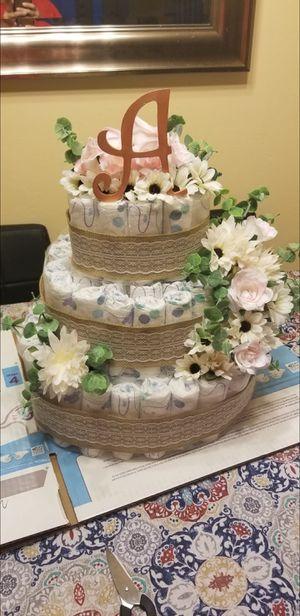 Diaper Cakes for Sale in Lehigh Acres, FL