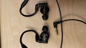 Sony MDT-EX800ST Headphones Inner Ear Type Japan Version for Sale in Medford, MA
