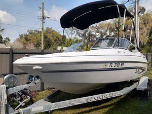 SX Glastron Boat for Sale in Dade City, FL