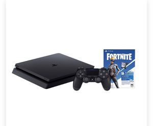 PS4 for Sale in Arlington, TX