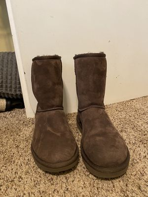 Uggs, SIZE 8 for Sale in Oregon City, OR