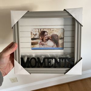 Moments Picture Frame for Sale in Portland, OR