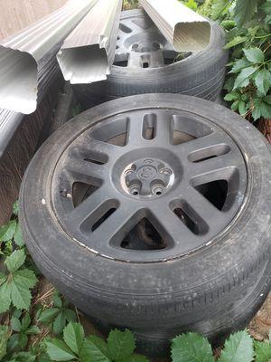 Dodge nitro wheels for Sale in Denver, CO