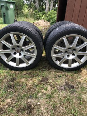 Rims for Sale in Braintree, MA