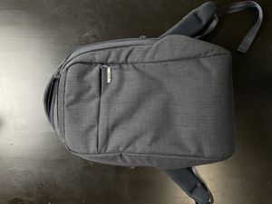 Incase slim backpack - 6 months old for Sale in San Francisco, CA