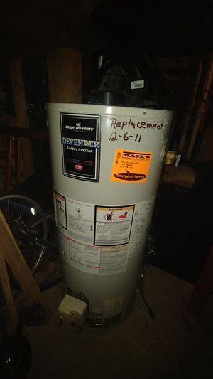 Water Heater & Dryer for Sale in Boston, MA