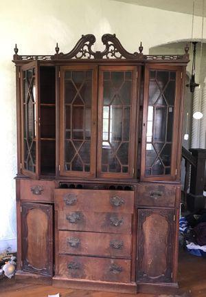 Antique Hutch for Sale in Miami, FL