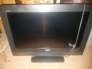 """Sharp 32"""" TV & Playstation 3 w/ Wireless Controller for Sale in Kevil, KY"""