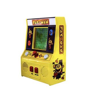 Electronics Games - Pac-Man Mini Arcade Game for Sale in Garland, TX