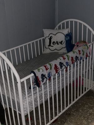 Baby crib for Sale in Philadelphia, PA