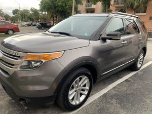 2012 Ford Explorer Clean Title for Sale in Carol City, FL