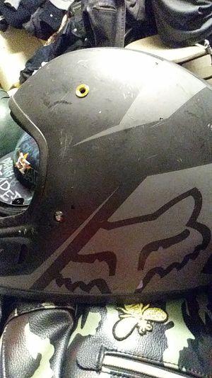 Fox dirt bike helmet for Sale in Lakewood, CO