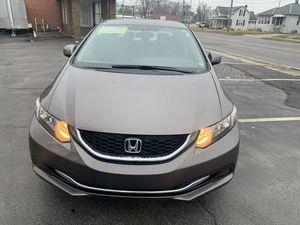 2013 Honda Civic lx. 79000 miles for Sale in Aurora, IL