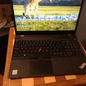 Lenovo Laptop for Sale in La Mirada, CA