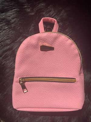 Pink Deisgner Book Bag for Sale in Columbus, OH