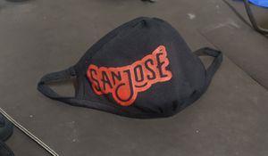 SJ Face Mask for Sale in San Jose, CA