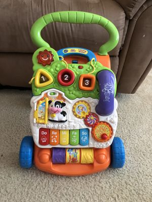 Baby walker for Sale in Arlington, TX