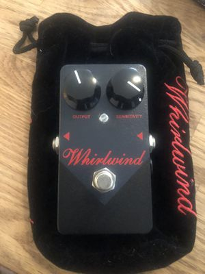Whirlwind Red Box Compressor for Sale in San Francisco, CA